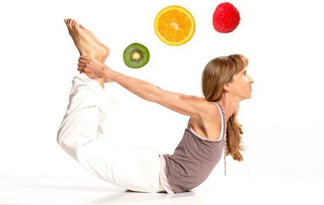 Yoga Ernaehrung 2