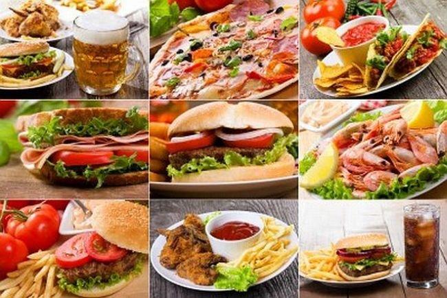 Usa Fast Food Von Burger Fritten Bis Chicken Wings Toureal
