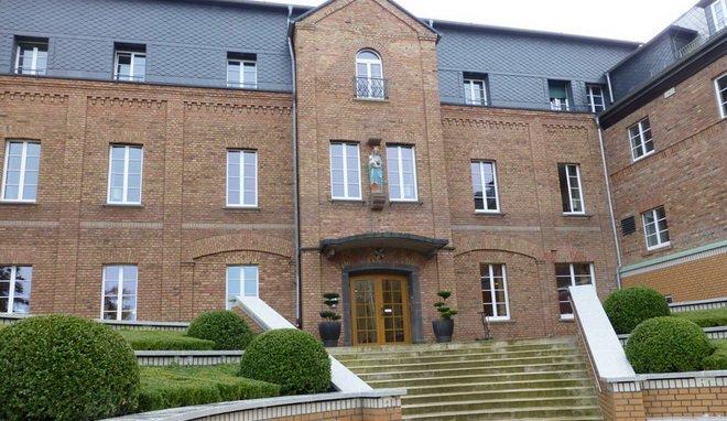Kloster Arenberg