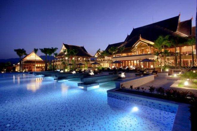 Anantara Hotels Resorts Spas Eroffnen Zweites Hotel In China