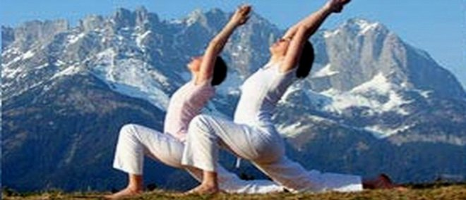 Sivananda Yoga Zentrum