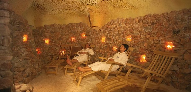 Golf- & Wellnesshotel Balmer See 4