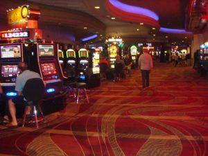 Casino im Stratosphere Tower