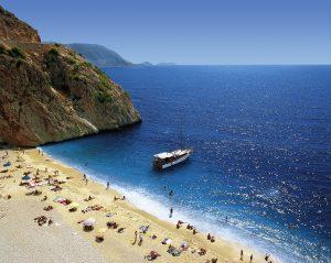 Urlaub in der Türkei boomt © FTI Touristik