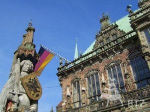 Erleben Sie Bremen mal anders mit den aktuellen Sommertouren © Ingrid Krause (BTZ)