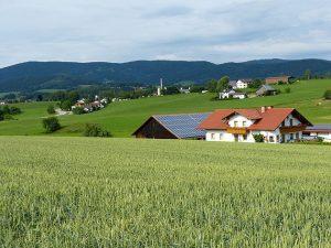 Urlaub in Deutschland ist noch immer sehr beliebt / © af