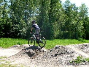 Mountainbike-Sommercamp für Kinder Copyright: Bikeguide-Chiemgau.de