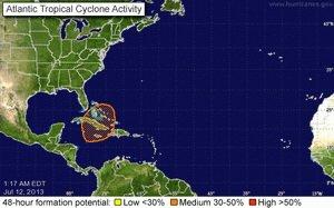 Foto:National Hurricane Center