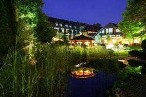 Romantik Hotel im Park in Bad Radkersburg