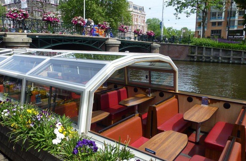 Amsterdam  40
