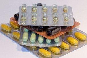 Medikamente Andrea Damm, pixelio.de
