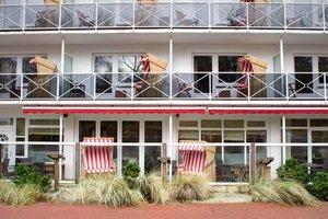 Hotel Eickstädt, Buhne, Sankt Peter-Ording ©Fotos smart-hotel