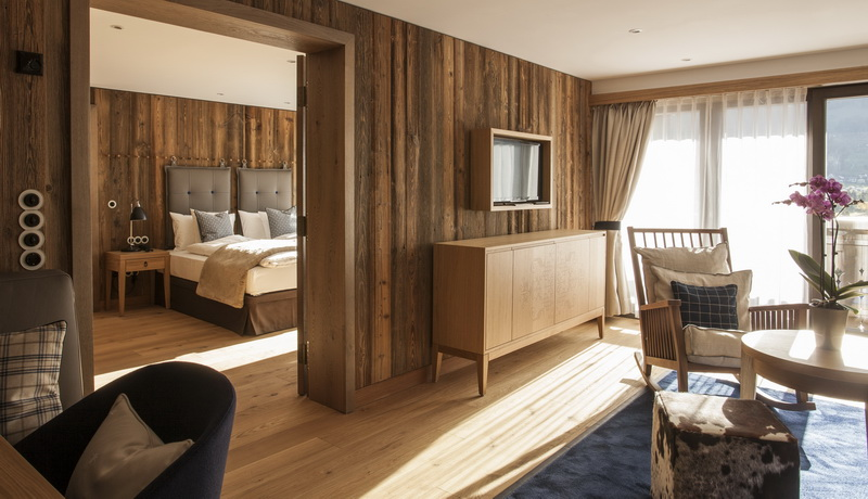 Löwen Hotel Montafon_Zimmer
