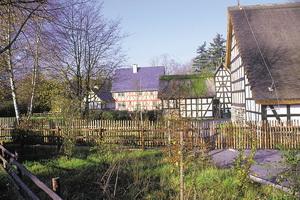 Landschaftsmuseum Westerwald, Foto Westerwald Touristik-Service