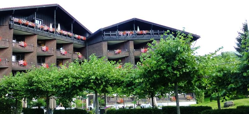 Lindner Parkhotel 8