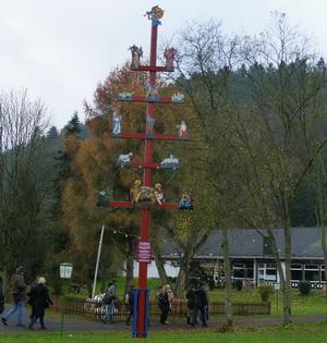 Krippenbaum Waldbreitbach