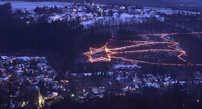 Stern von Bethlehem-Waldbreitbach