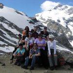 Gletscherwanderung