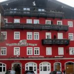 """Hotel """"Weisses Roessl am Wolfgangsee"""""""
