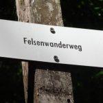 Rodalber Felsenwanderweg