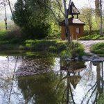 Kurpark Bad Birnbach Foto:G.Wilms