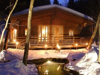 Waldsauna Private-Spa