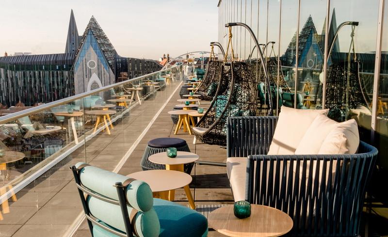 Neueröffnung: Motel One eröffnet im Leipziger Postgebäude ♥ TOUREAL ...